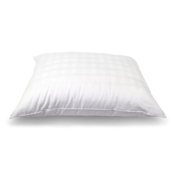 Serta Perfect Day 300 Thread Count Stain Resistant Cotton Pillow (Set of 2)