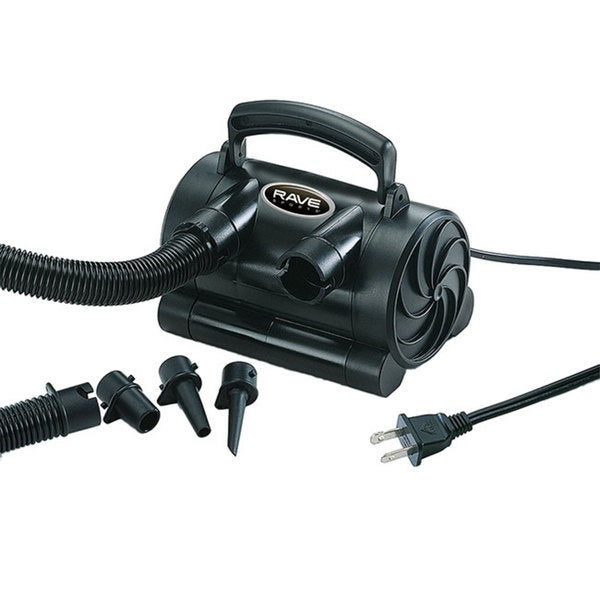 Rave Sporst 120V Canister Inflator/Deflator