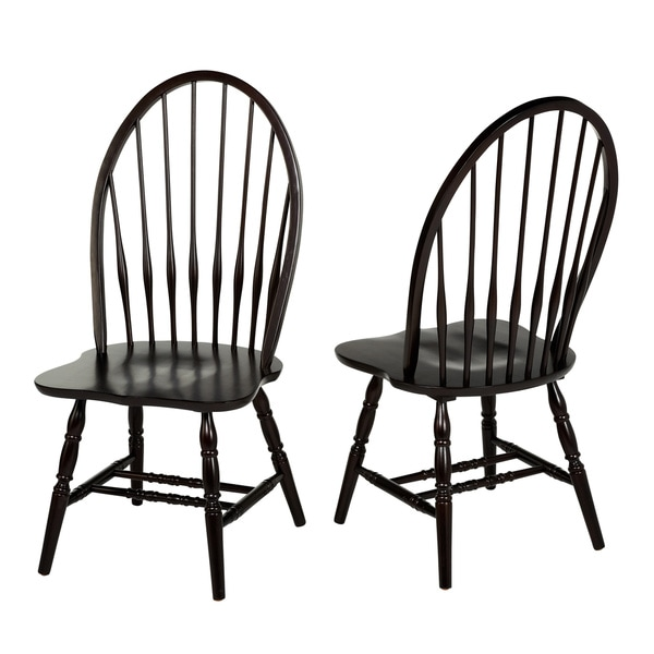 Simple Living Alexa Dining Chairs (Set of 2)