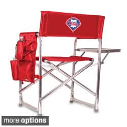 'MLB' National League Aluminum Sports Chair|https://ak1.ostkcdn.com/images/products/7954748/MLB-National-League-Aluminum-Sports-Chair-P15327530.jpg?impolicy=medium