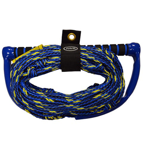 RAVE Sports Elite Wakeboard/Kneeboard Rope