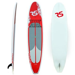 Red Cruiser 11'6 Stand-up Paddle Board SUP by Rave Sports