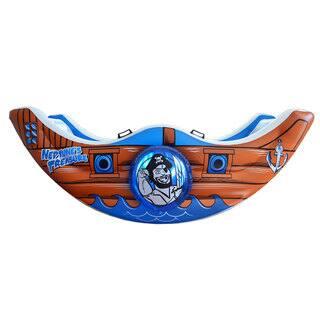 Aviva by RAVE Sports Neptune's Treasure Water Rocker Toy