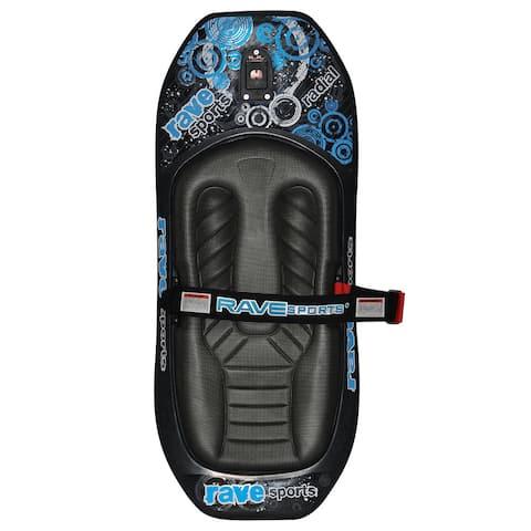 RAVE Sports Radial Kneeboard