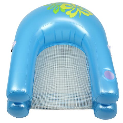 Aviva Sports Sol Lounge Pool Float