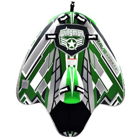 RAVE Sports Wingman 3 Rider Towable