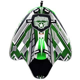 RAVE Sports Wingman 3 Rider Towable|https://ak1.ostkcdn.com/images/products/7954812/Rave-Sports-Wingman-P15327347.jpg?impolicy=medium