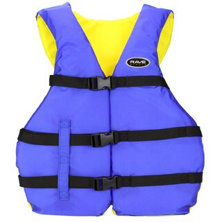 Rave Sports Youth Universal Life Vest