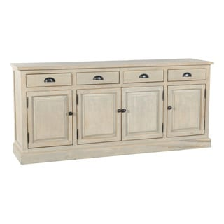 Winfrey 4-drawer/ 4-door Sideboard