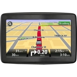 TomTom VIA 1505M Automobile Portable GPS Navigator