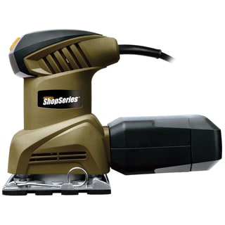 Rockwell RC4151 2 Amp 1.4 Sheet Palm Sander