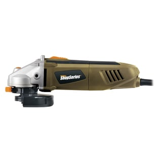 "Rockwell RC4700 RW 4 1.2"" Angle Grinder 6 Amp"