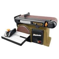 Rockwell RK7866 Disc and Belt Sander