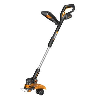 Worx WG160 12-Inch 20-volt Cordless Trimmer and Edger|https://ak1.ostkcdn.com/images/products/7955240/P15327744.jpg?impolicy=medium