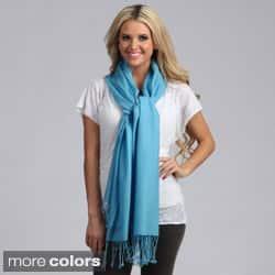 Women's Merino Wool Fringe-edge Scarf|https://ak1.ostkcdn.com/images/products/7956759/Womens-Merino-Wool-Fringe-edge-Scarf-P15329036.jpg?impolicy=medium