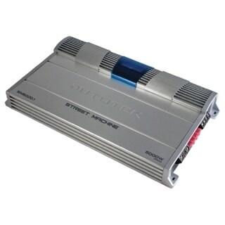 Autotek Street Machine SM1600.2 Car Amplifier - 1600 W PMPO - 2 Chann