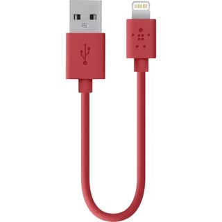 Belkin Lightning to USB ChargeSync Cable
