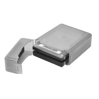 SYBA Multimedia 2.5 inch IDE/Sata HDD Storage Box (Gray Color)