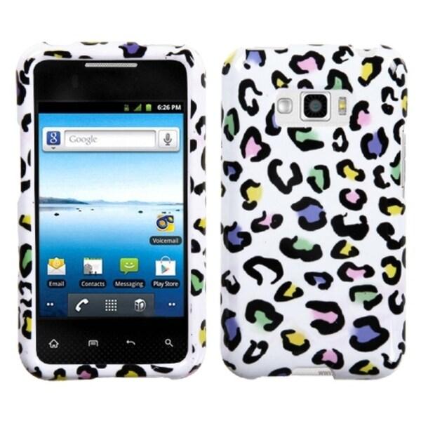 ... Phone Case Cover for LG LS696 Optimus Elite/ VM696 Optimus Elite