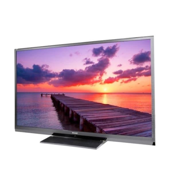 "Sharp LC-42LE540U 42"" 1080p 120Hz LED TV (Refurbished)"