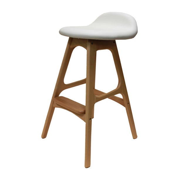 Erik Buch Style Bar Stool Free Shipping Today