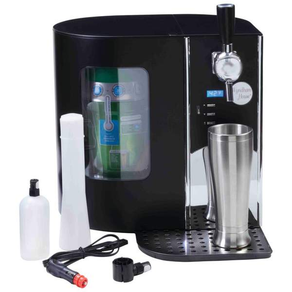 Wyndham House Thermoelectric Beer Dispenser
