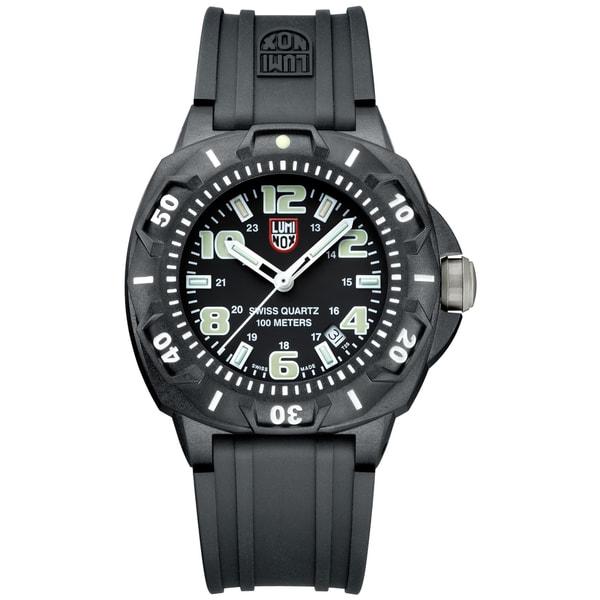 Luminox Men's 'Sentry' Luminous Watch