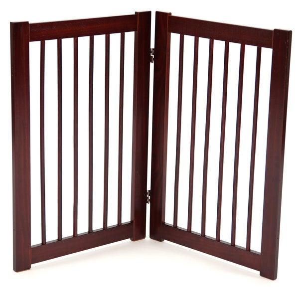 Shop Primetime Petz 360 30 Inch Pet Gate Extension Kit Free