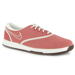 Nike Ladies Pink Lunar Duet Sport Golf Shoes