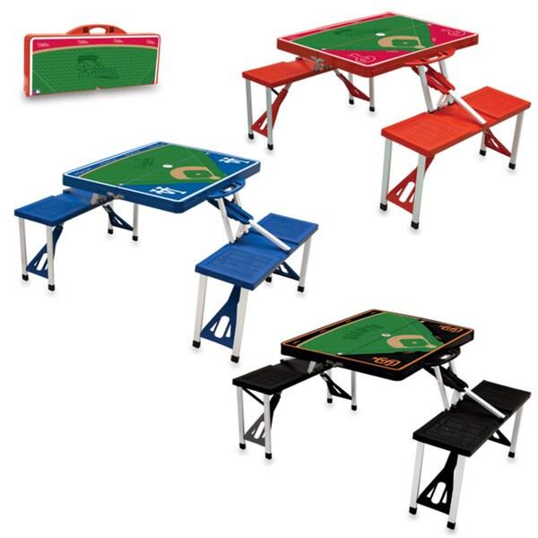 Picnic Table Sport 'MLB' National League