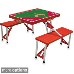 Picnic Table Sport 'MLB' National League