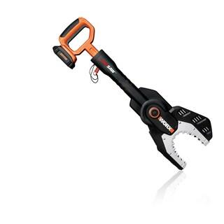Worx WG320 6-inch 20-volt MaxLithium Cordless JawSaw Chain Saw