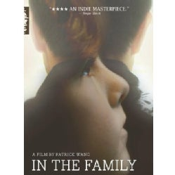 In The Family (Blu-ray Disc)