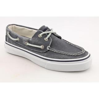 Sperry Top Sider Men's 'Bahama 2 Eye' Basic Textile Casual Shoes