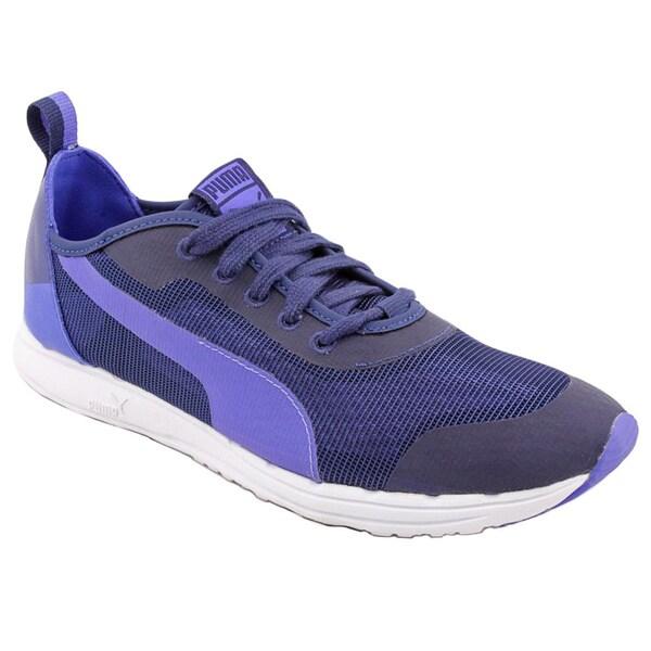 Puma Women's 'Femme' Mesh Athletic Shoe