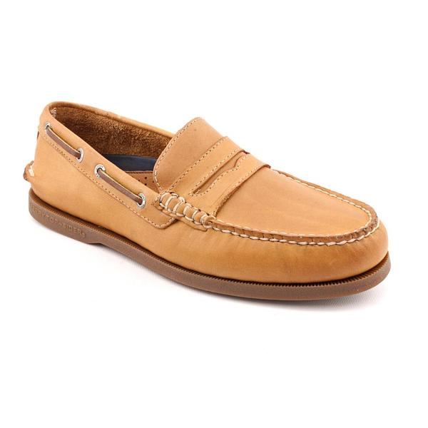 Sperry Top Sider Men's 'A/O Penny' Leather Casual Shoes