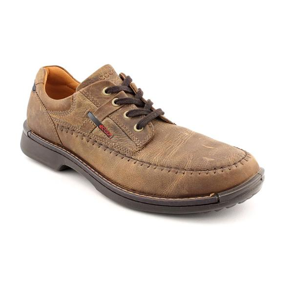 Ecco Men's 'Fusion' Leather Casual Shoes (Size  13 )