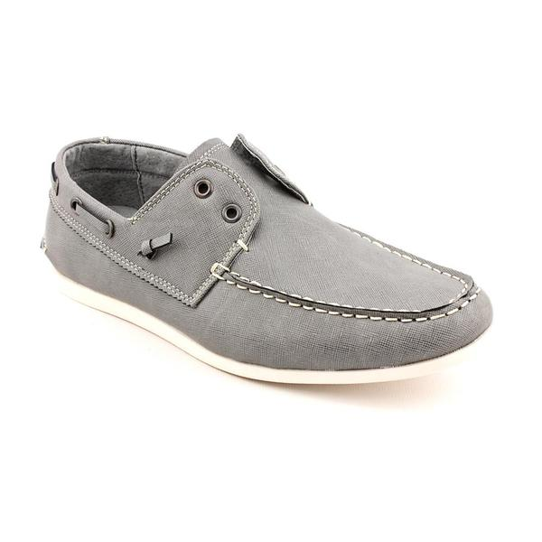 Madden Men Men's 'Gamer' Faux Leather Casual Shoes