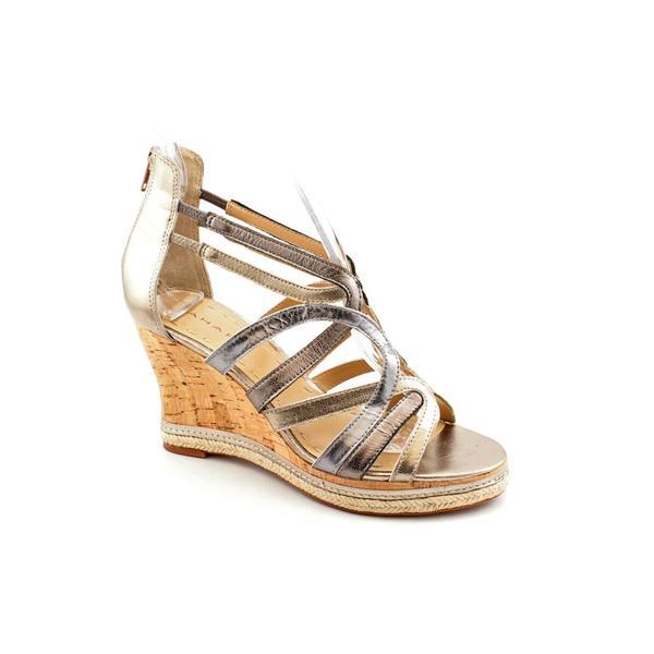 Tahari Women's 'Isla' Leather Dress Shoes