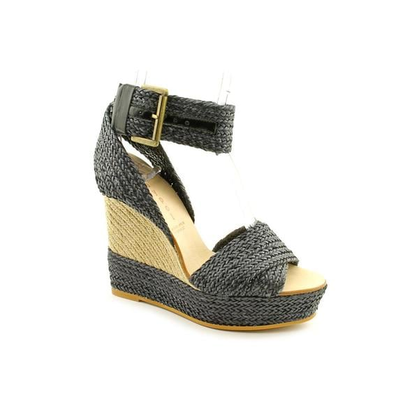 Shop M Amp P Maypol Women S 80017502206412 Man Made Sandals