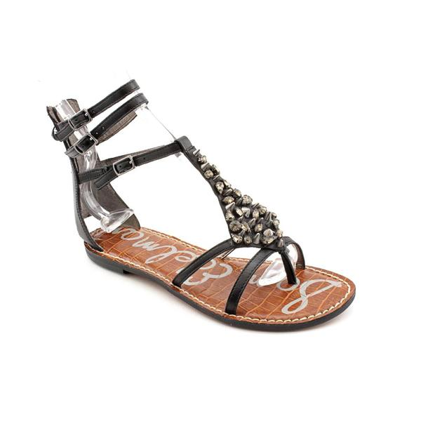 Sam Edelman Women's 'Georgina' Leather Sandals