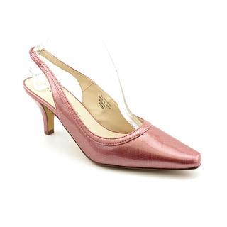 Karen Scott Women's 'Benedict' Patent Dress Shoes