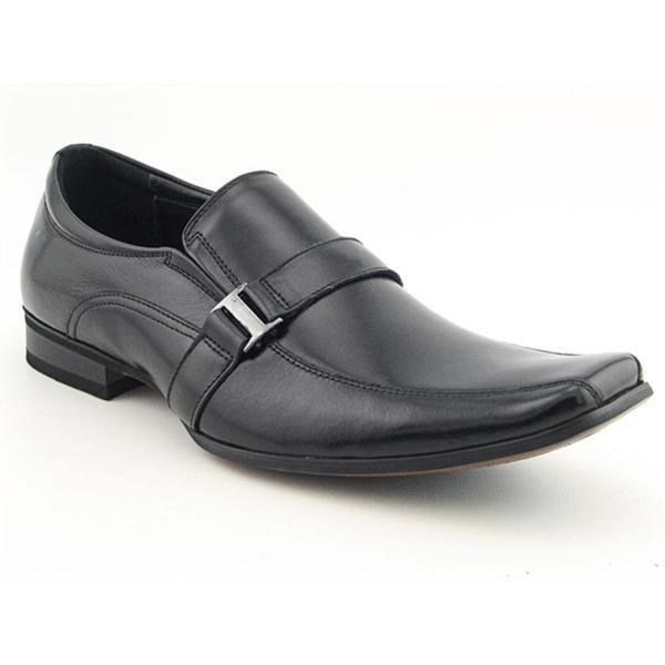 Steve Madden Men's 'Jarves' Leather Dress Shoes (Size 10)