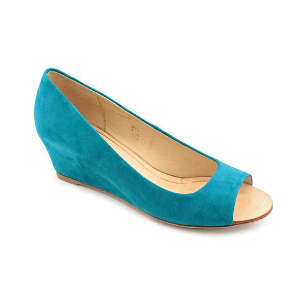 Dolce Vita Women's 'Illa' Leather Dress Shoes (Size 7.5)
