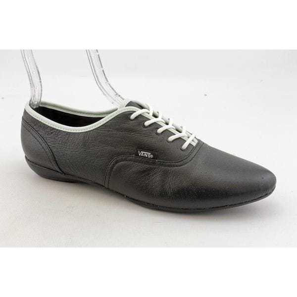 7feb22339c Shop Vans Women s  Sophie  Leather Casual Shoes (Size 10 ) - Ships ...