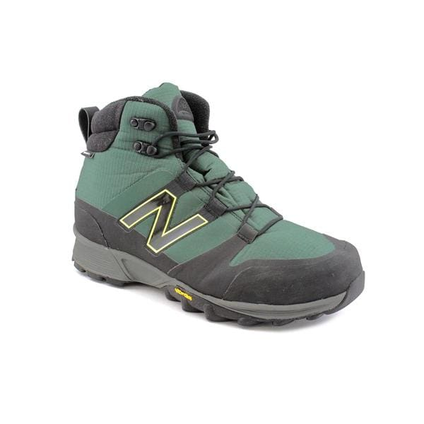 c6797829be8ad Shop New Balance Men's 'MO1099' Fabric Boots (Size 12 ) - Free ...