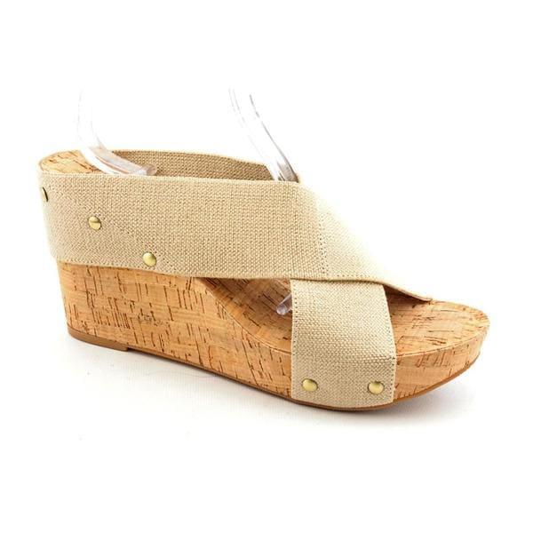 efab7394910060 Shop Lucky Brand Women s  Miller2  Fabric Sandals (Size 8.5 ) - Free ...