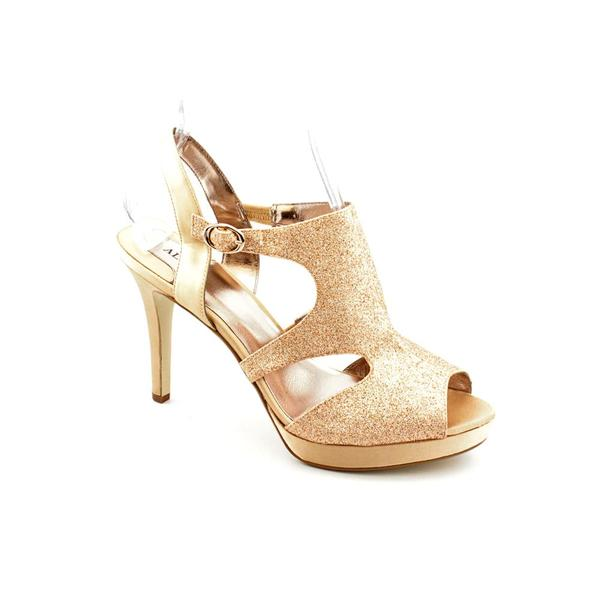 Alfani Women's 'Marlah' Man-Made Sandals (Size  9.5 )