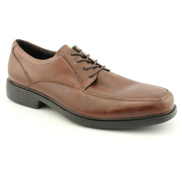 Ipswich' Leather Dress Shoes - Wide