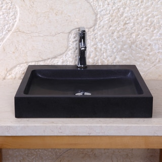 Virtu USA Nester Vessel Sink